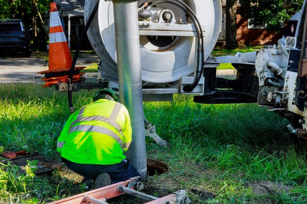 What You Should Know About Private Sewer Laterals