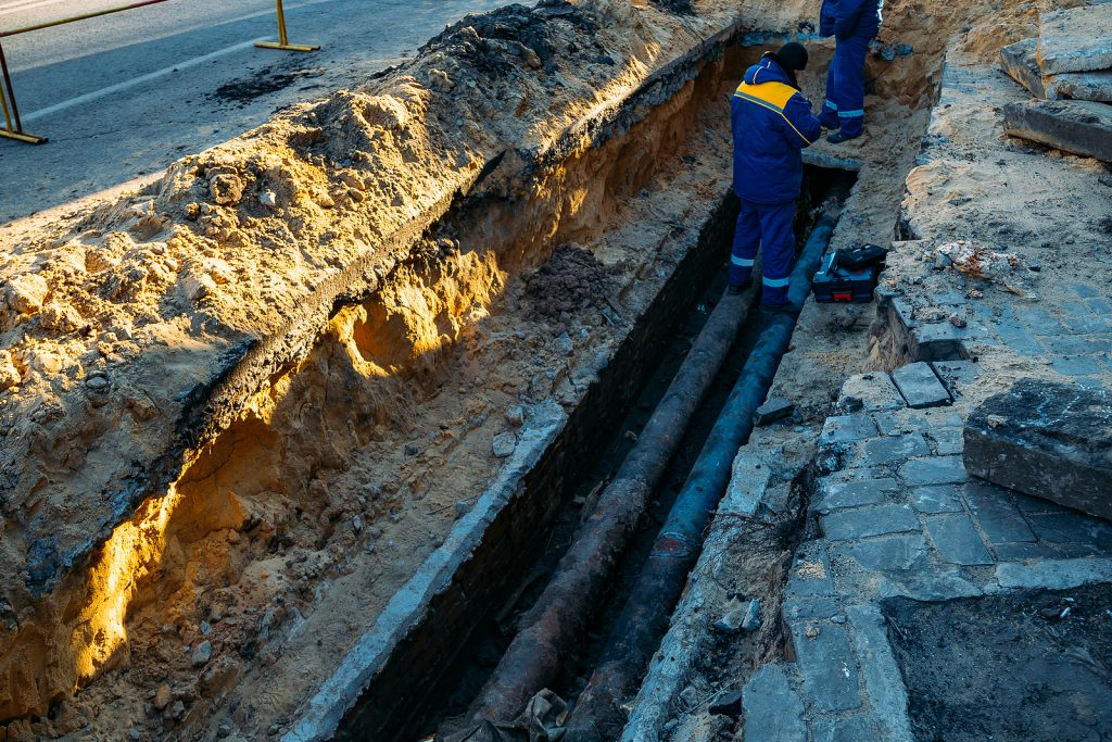 What to Know About Pipe Bursting for Sewer Line Replacement