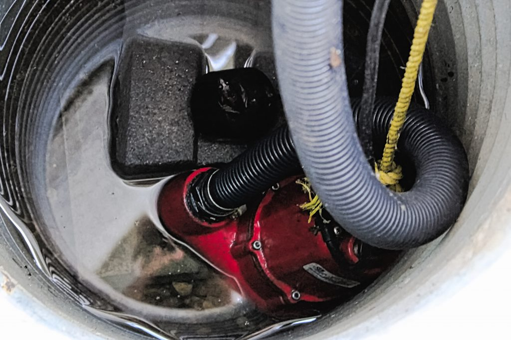 4 Reasons You Shouldn't Connect a Sump Pump to the Sewer Line